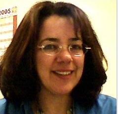 Dr. Euthalia Roussou