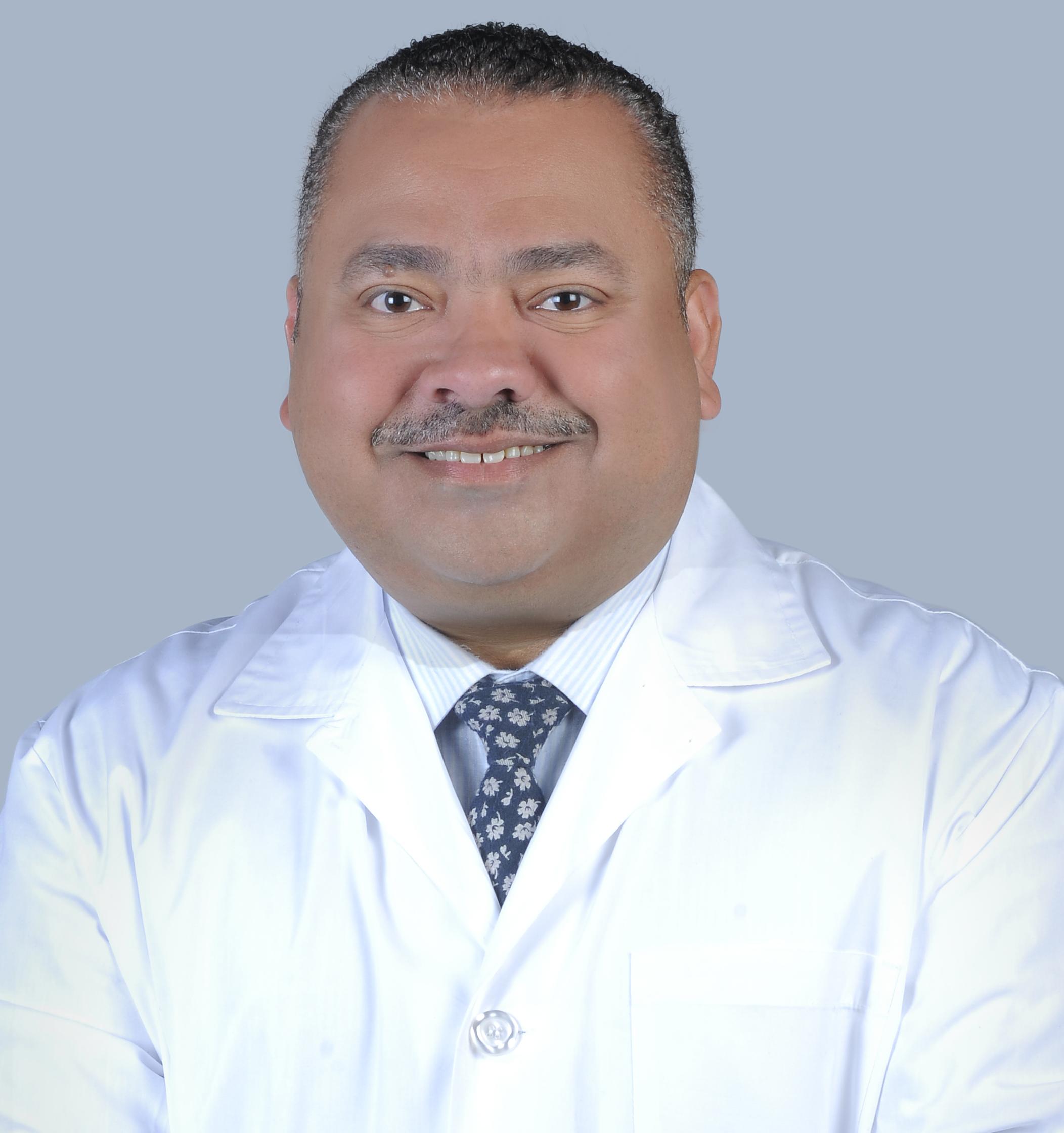 Dr. Amr Ismael M. Hawal