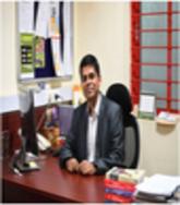 Satish Amrutrao Patil