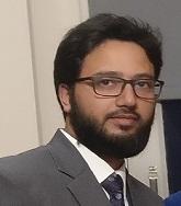 Rabbanie Tariq Wani
