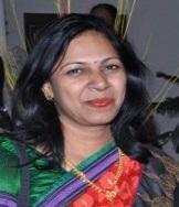 Dr. Amita Srivastava