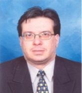 Dr. Antonios Chasouris