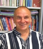 Dr. Phillip Thomas Slee