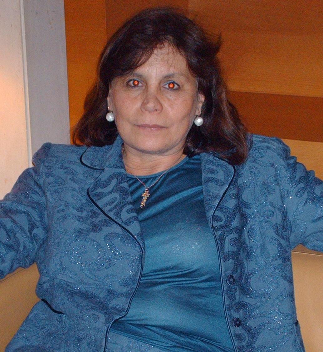 Polyxeni Georgila