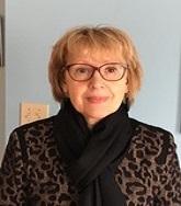 Lyudmila Bronstein