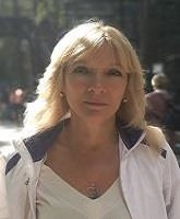 Natalia P Zaksas