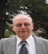 Alexander G. Ramm