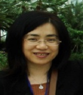 Yongmei Zheng