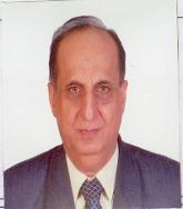 Narendra Kumar Chopra