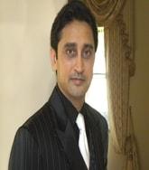 Dr. Deven Patel