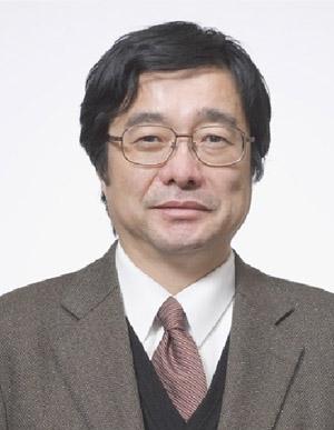 Takeshi Kikuchi