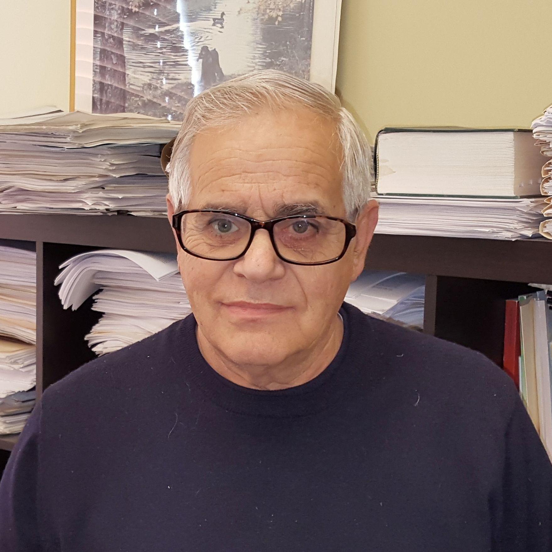 Boris Y. Zaslavsky