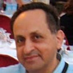 David Perahia