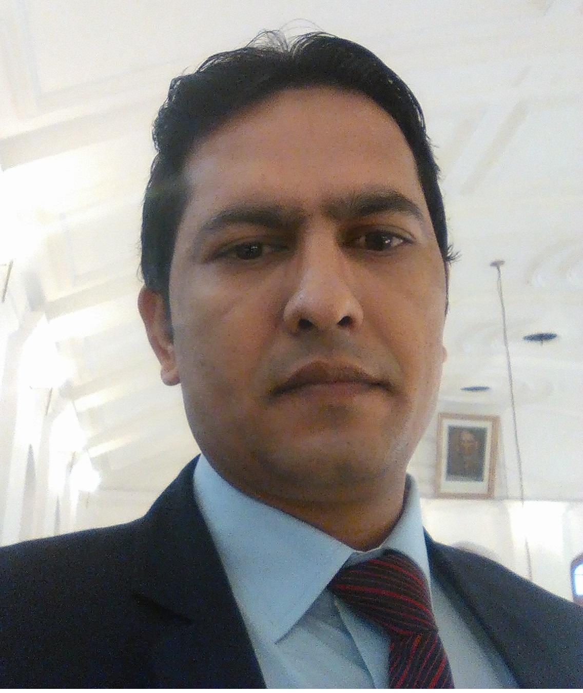 Dr Mahmood S Choudhery