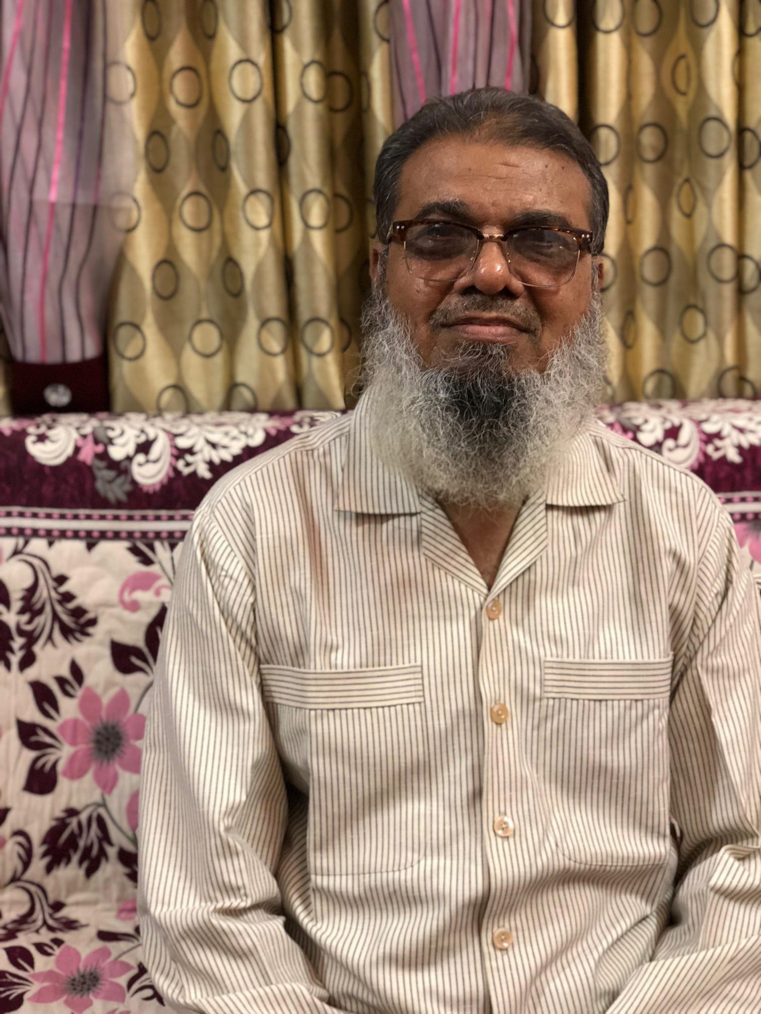 Shamim Ahmad