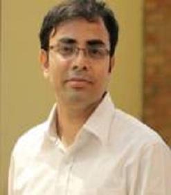 Kishor Mazumder, PhD