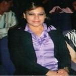 Patricia Islas Salinas