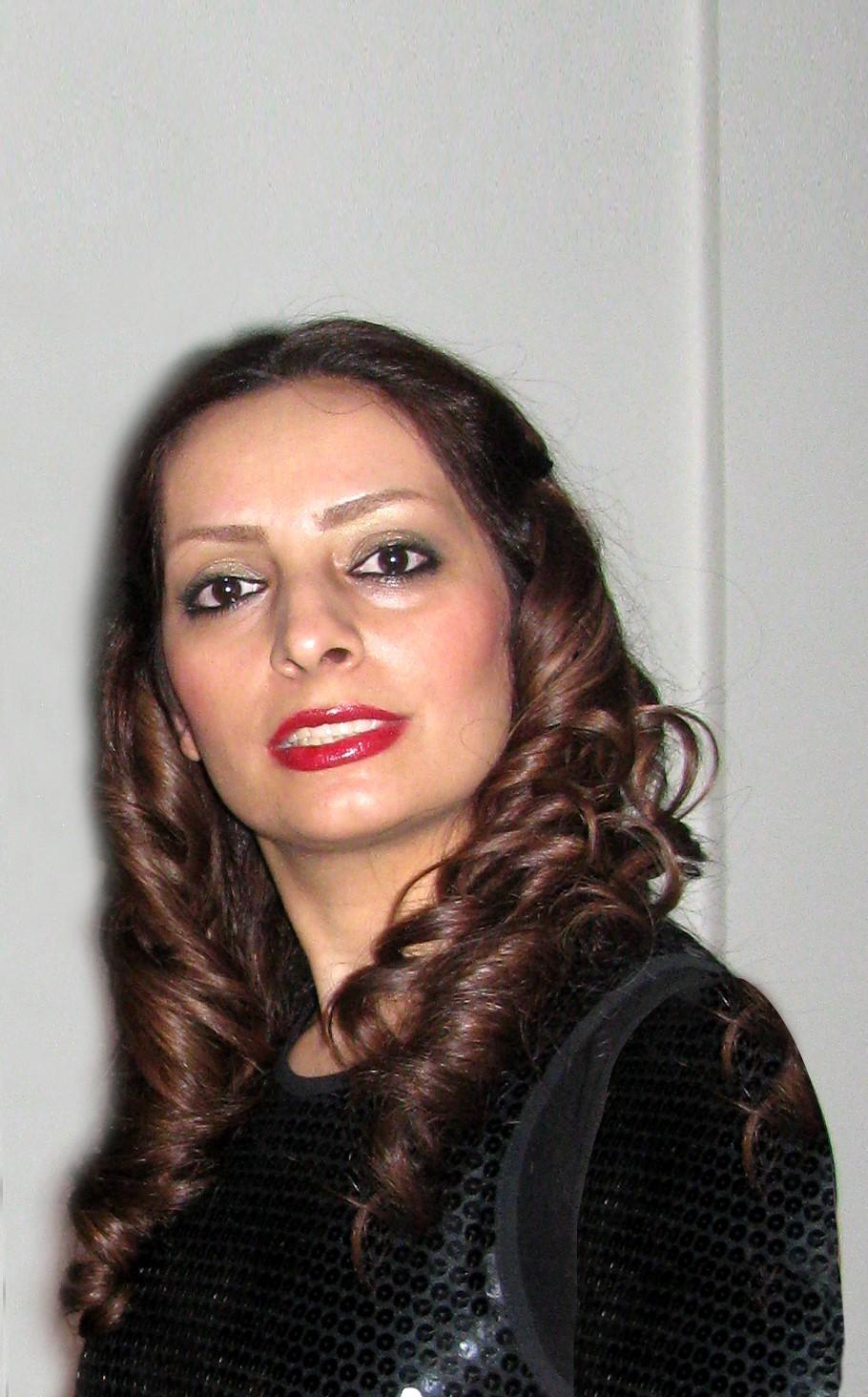 Leyla Fallahi