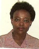 Lillian Mwanri