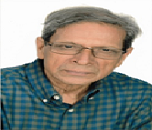 Sunil Palchaudhuri