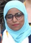 Ishrat Jahan Saifi