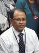 M. Ayub Hussain
