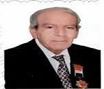Dr. Jaleel Kareem Ahmed