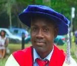 Ayodeji Omilani Nathaniel