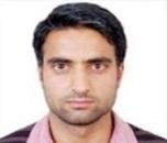 Dr. Hilal Ahmad Wani