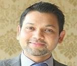 Dr. Iftikhar Ahmed