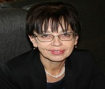 Larissa Muravlyova