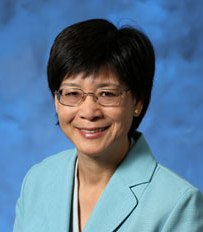 Beverly Wang