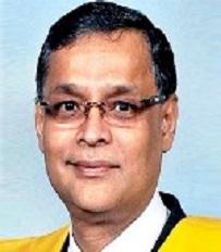 C.V. Harinarayan