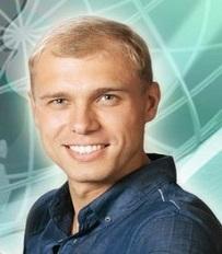 Maksim Pudovkin