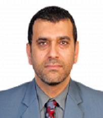 Mohammed Alfawareh
