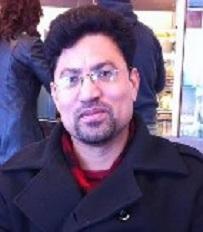 Taha Nazir