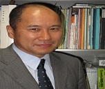 Kenji Izuhara