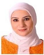 SUHA AL MUHAISSEN