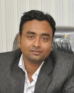 Vihar Rajendra Bidwai