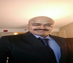 Vijeesh Padmanabhan