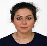 Seyedeh Mandan Kazzazi