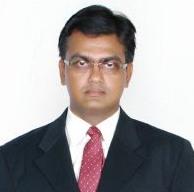 Gourishankar Krishna