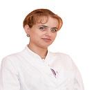 Nadezhda Batkaeva
