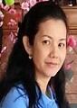 Christina Gertrude Yap