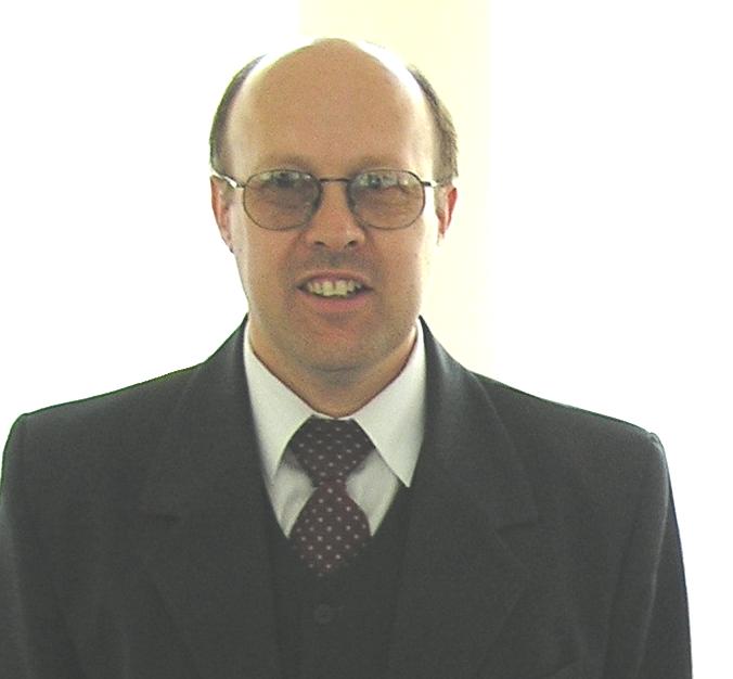 Marek Bury