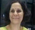 Geetika Pant