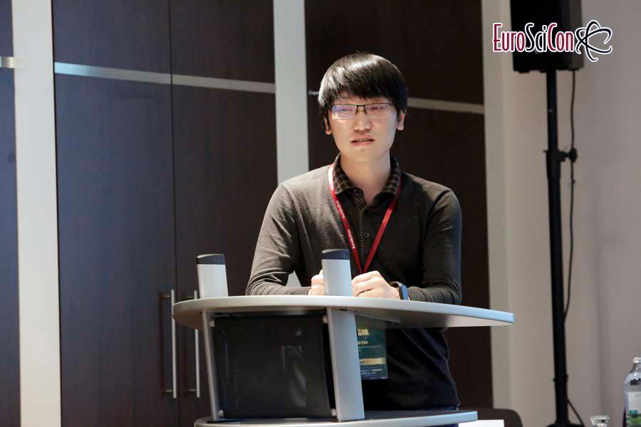 Tongjun Guo