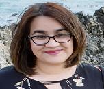 Charlene Waryah
