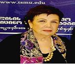 Elene Abzianidze