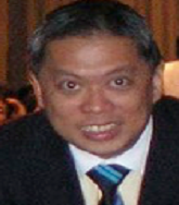 John Ignatius G Ledesma